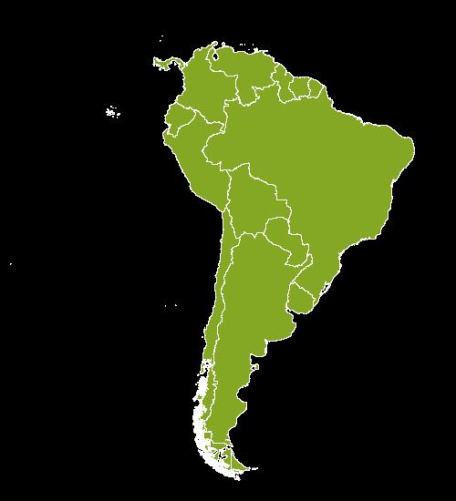 Имоти Южна Америка