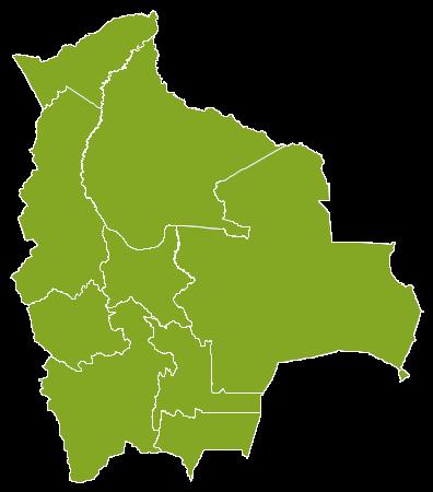 Casas Bolivia