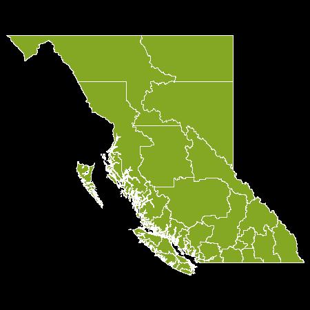 Property British Columbia