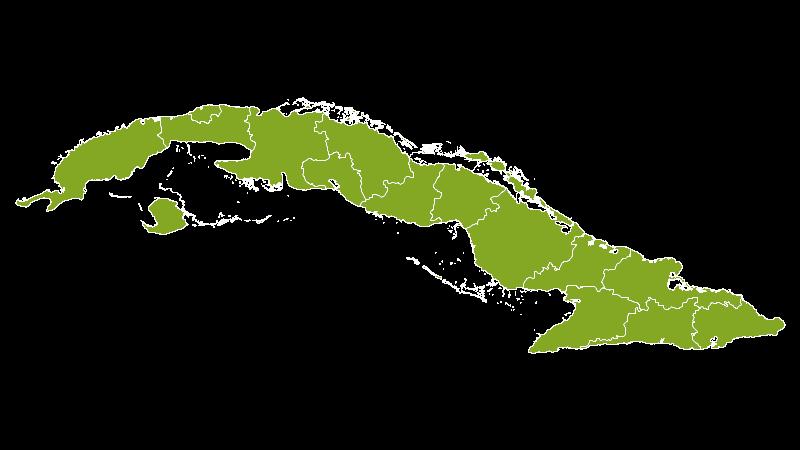Casas Cuba