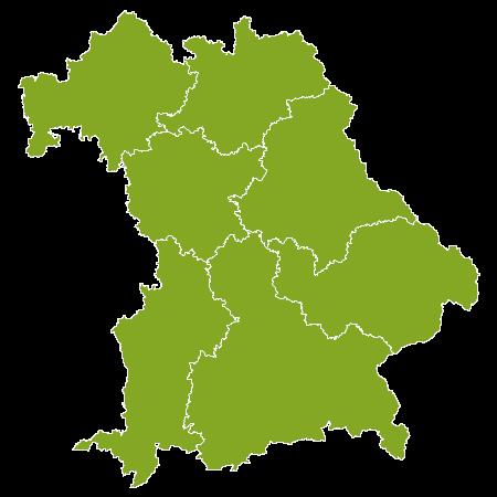 Immobilier Bavière