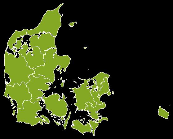 Ejendom Danmark