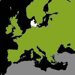 Ejendom Europa