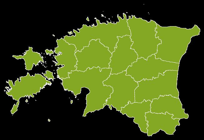 Fastighetsobjekt Estland