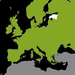 Fastighetsobjekt Europa