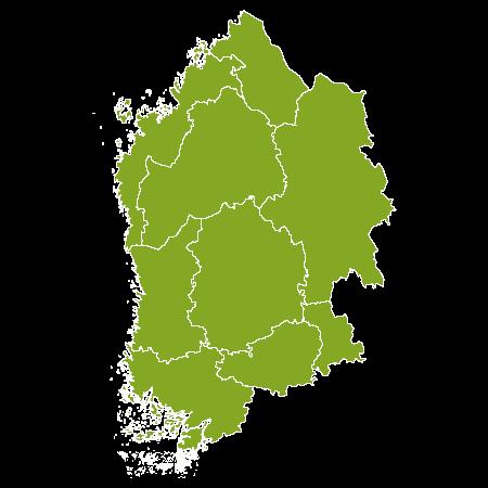 Immobilien Western Finland