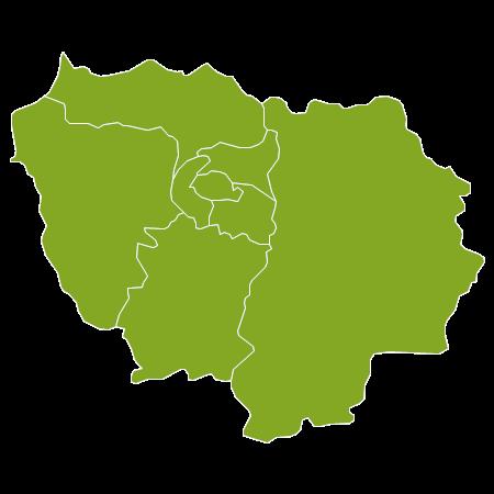 """נדל""""ן Ile-de-France"""