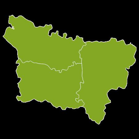 Casas Picardía