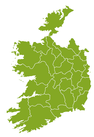 Immobilien Irland
