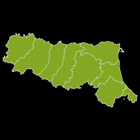 Casas Emilia Romaña