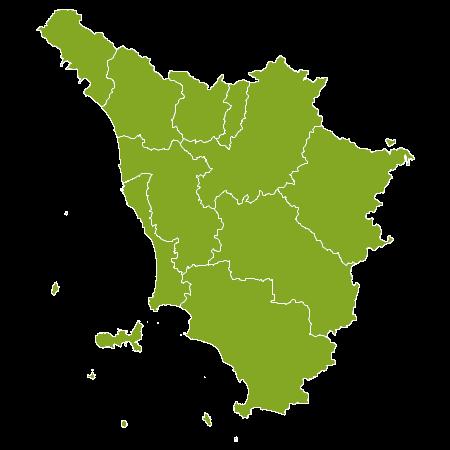 Immobilien Toskana