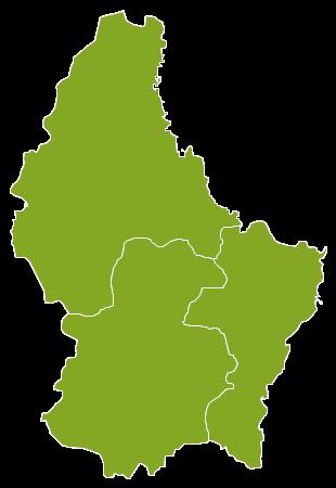 Casas Luxemburgo