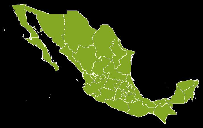Casas México