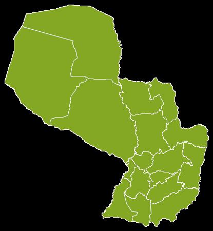 Casas Paraguay
