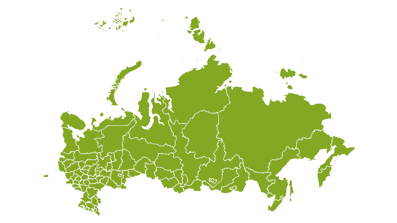 Property Russian Federation