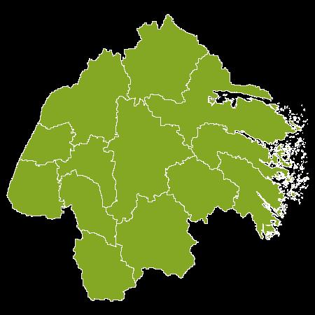 Fastighetsobjekt Östergötland