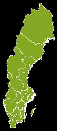 Immobilier Suède