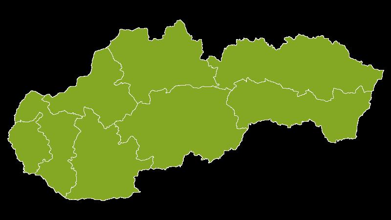 Casas Eslovaquia