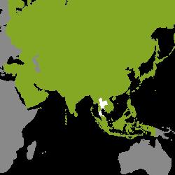Nemovitosti: Asia