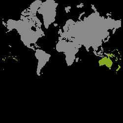 Immobilier Océanie