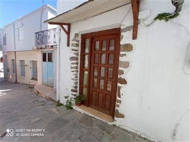 Casa de dos plantas en venta