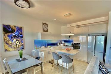 Nouvel appartement, spacieux, lumineux et calme, à Kiryat Gat