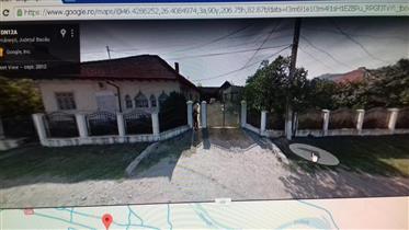 Casa Comanesti