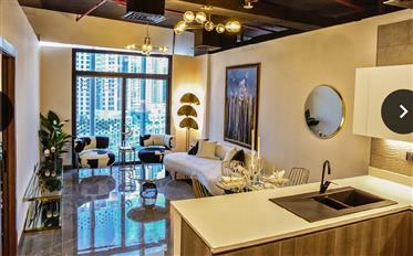 Invest in Luxury beautiful appartements