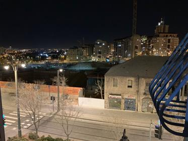 Mieszkanie na sprzedaż w Jaffa street Jerusalem, 1,090,000 Nis
