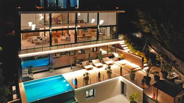 Vila uimitoare în Sitges