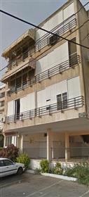 Spacious, bright and quiet apartment, 130Sqm, in Tverya