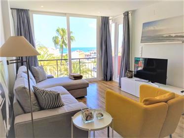 Apartman spreman za iznajmljivanje smještaja za odmor