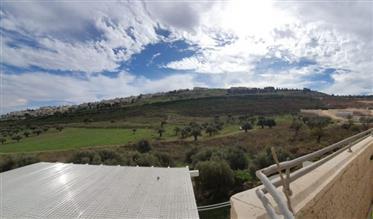 Světlý, slunný a prostorný byt, 119Sqm, Jeruzalém