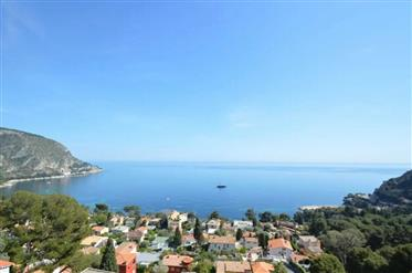 Exceptional modern property with the best sea view of Eze Bo...