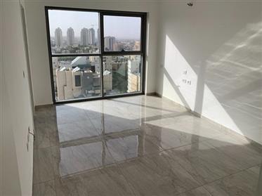 """דירה חדשה ומדהימה, 136 מ""""ר, בבאר שבע"""