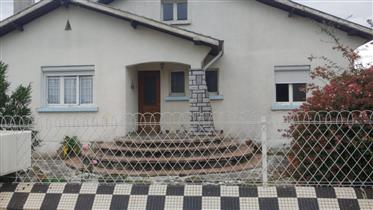 "Villa ""Aline"" Sektor Pau-Nay-Bordes House - 7 pokojů Rdc 135m2"