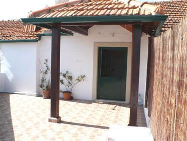 Centro histórico de Penela