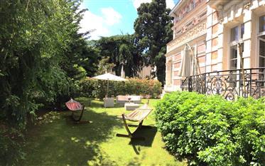 Hotel Particulier Bois De Vincennes