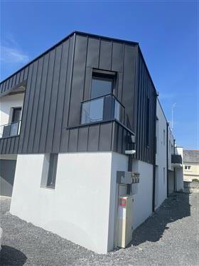 Appartement Neuf 47 m2 - proche de la mer