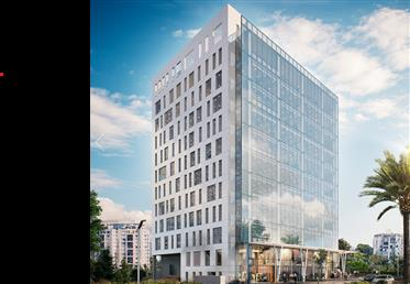 For rent,new and luxurious office,1188SQM, can be divided