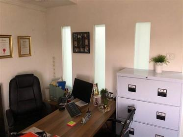 Spacious offices for rent, from 50Sqm to 120Sqm, in Beersheba