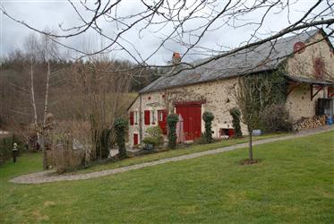 Komplett renoviertes Haus mit mehr