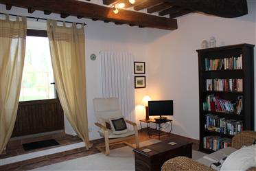 Fully renovated cottage 10 minutes from the lake