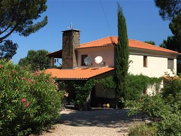 Particularly beautiful Quinta for sale
