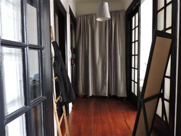 Gran apartamento en el centro de Atenas