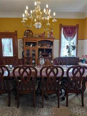 Victorian Guest House for Sale