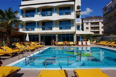 Хотел,3-Звезди в Слънчев бряг-България