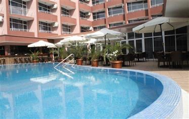 3+-Звезден хотел в Слънчев бряг-България