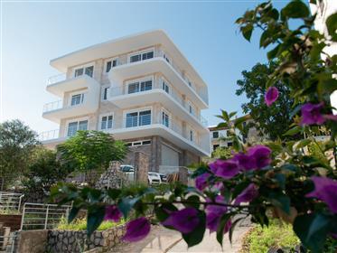 Ny lägenhet i Krasici