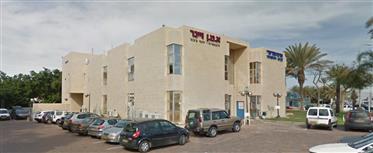 Virtuálna kancelária v HaForum Shopping Center, Herzliya Pituah Kúpiť